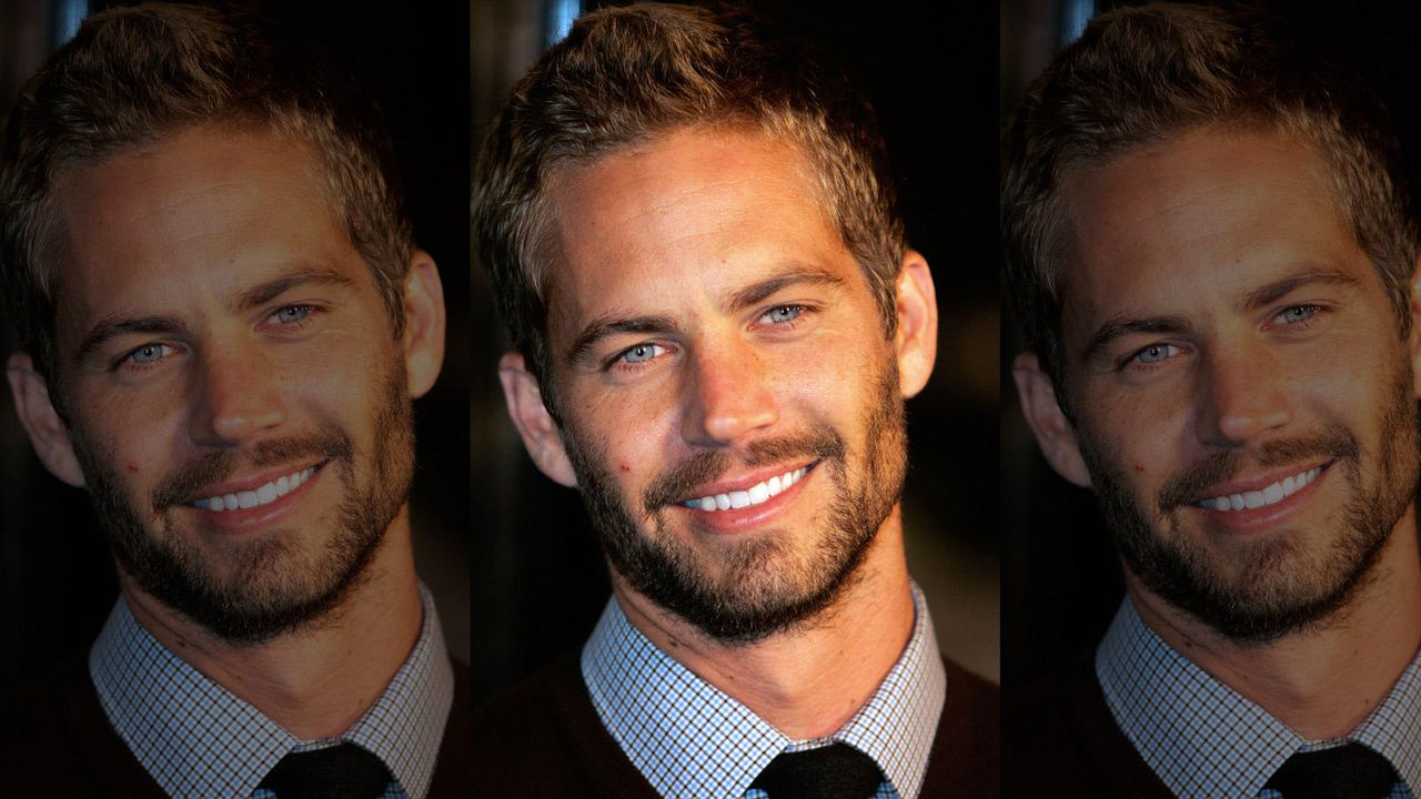 Paul Walker  - Bildquelle: AFP
