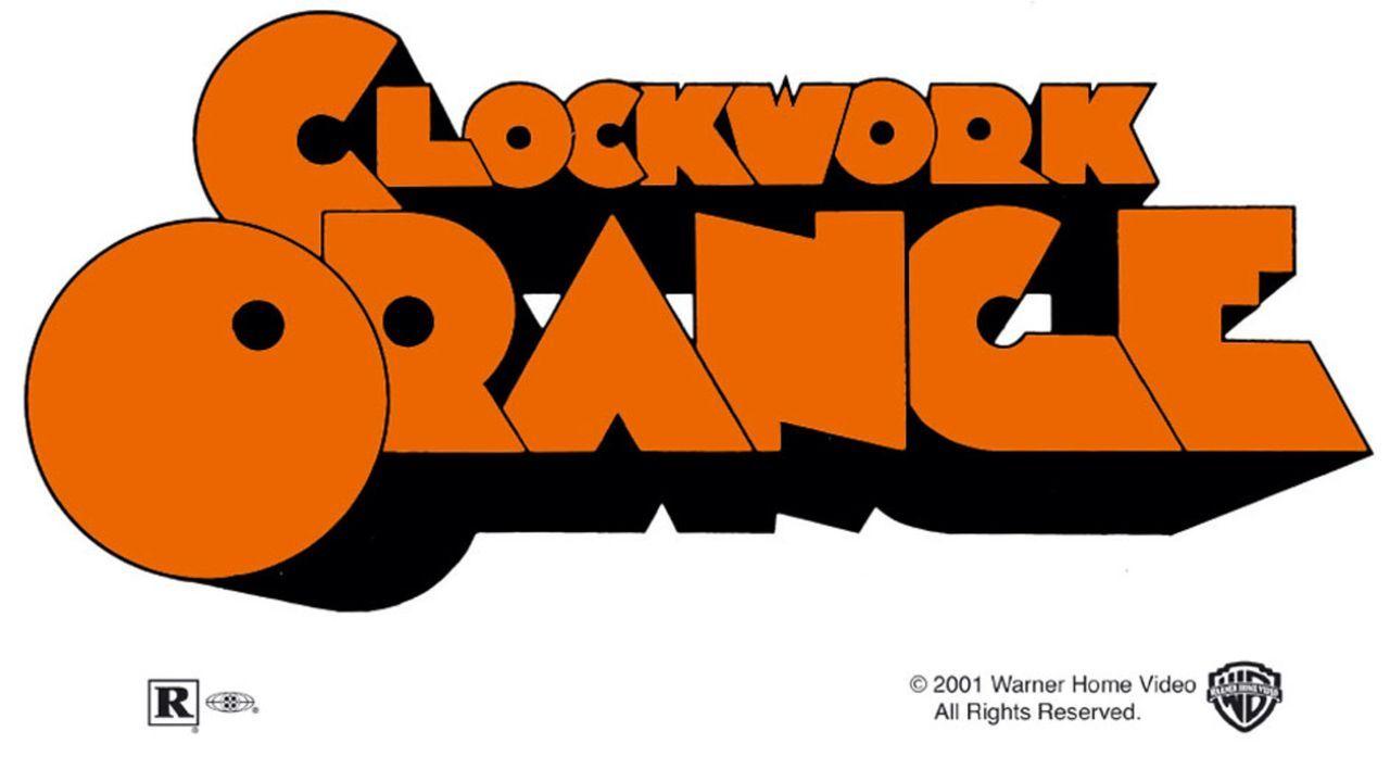 A Clockwork Orange - Logo - Bildquelle: Warner Bros. Television