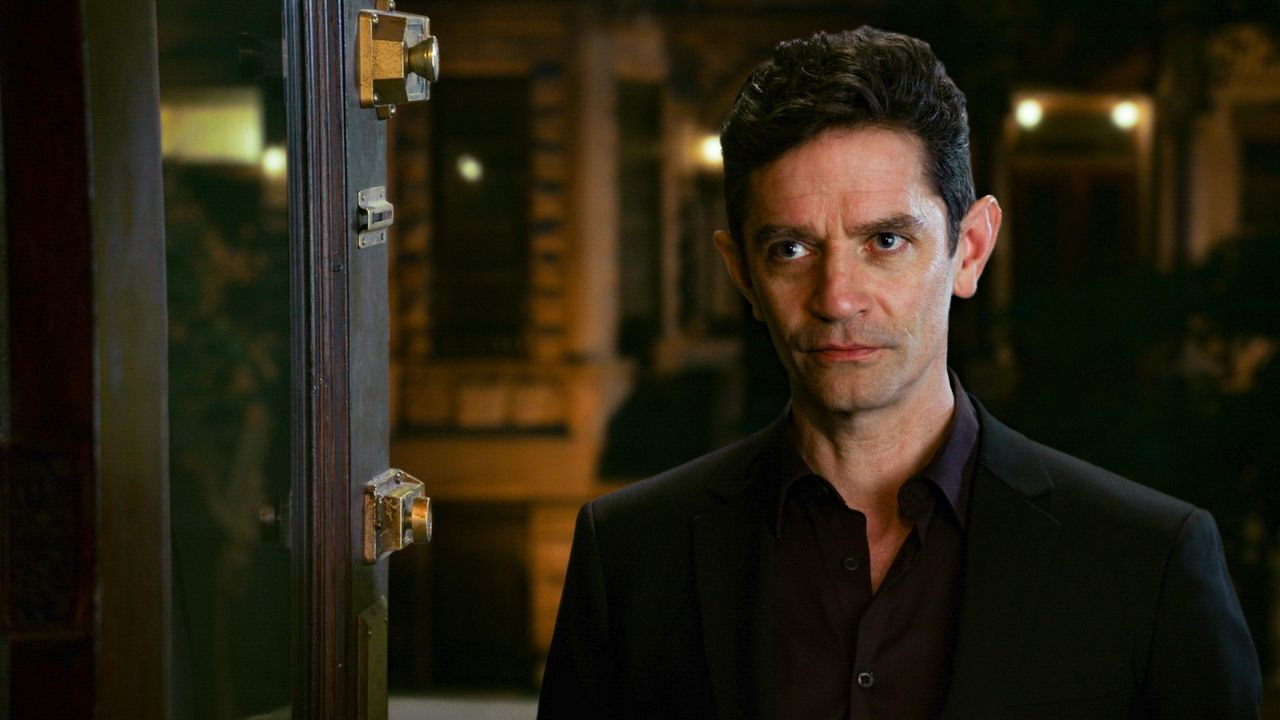 Odin Reichenbach (James Frain) - Bildquelle: 2018 CBS Broadcasting, Inc. All Rights Reserved.