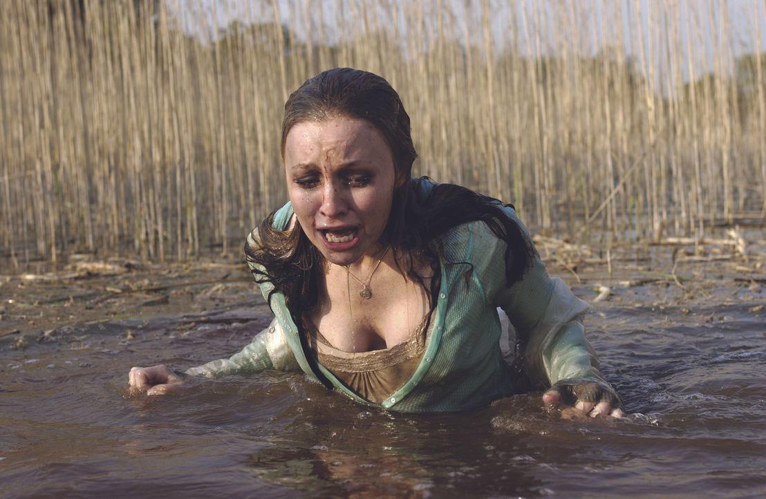 Vom leckeren Pilzgericht zur blutigen Schlachtplatte: Lisa (Maya Hazen) gerät in einen tödlichen Trip voller irrer Halluzinationen ...