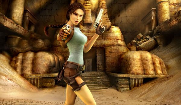 Tomb Raider - Bildquelle: dpa