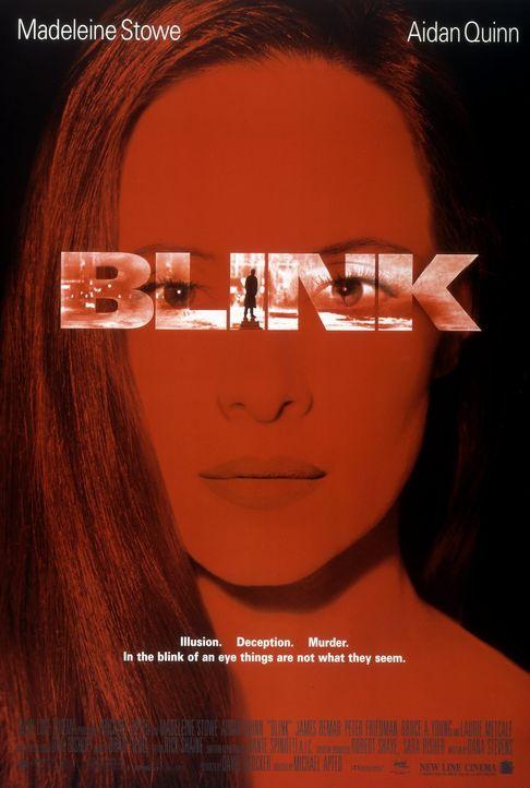 BLINK - Plakatmotiv - Bildquelle: Warner Bros.