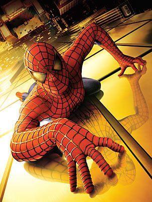 Platz 5: Spider-Man - Bildquelle: Sony Pictures