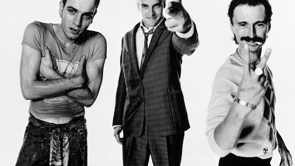 Trainspotting - Neue Helden - Bildquelle: Universal Pictures
