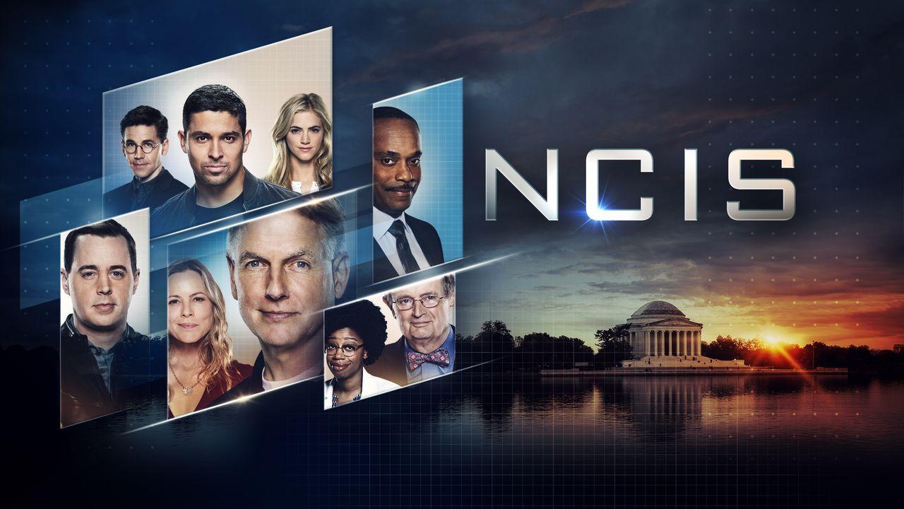(17. Staffel) - NAVY CIS - Artwork - Bildquelle: 2019 CBS Broadcasting, Inc. All Rights Reserved.