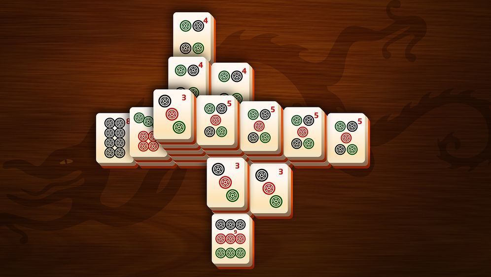 Mahjong Ohne Anmeldung