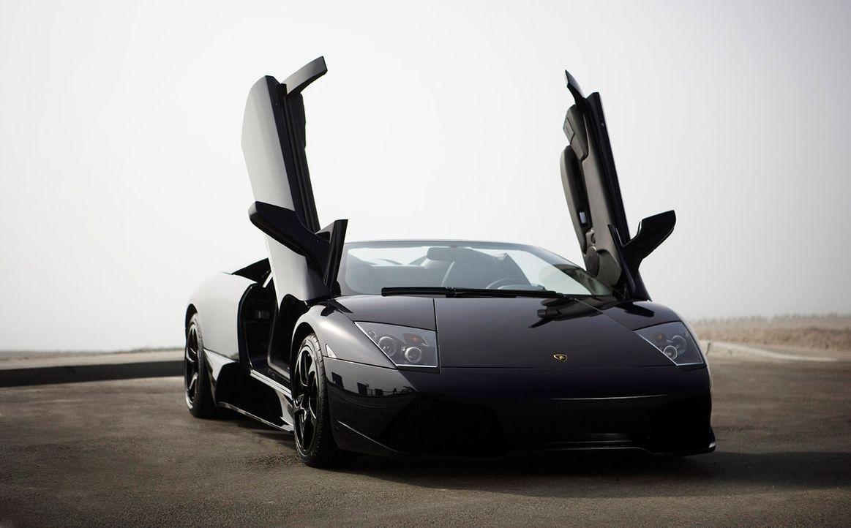 Lamborghini-Murciélago - Bildquelle: Lamborghini
