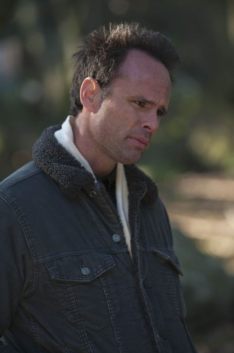Ist Boyd Crowder (Walton Goggins) tatsächlich erleuchtet worden und hat der Gewalt abgeschworen ... - Bildquelle: 2010 Sony Pictures Television Inc. and Bluebush Productions, LLC. All Rights Reserved.