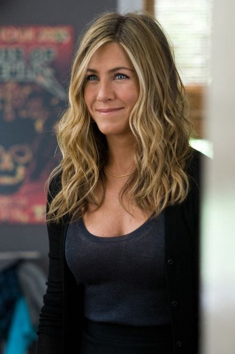 Kautions-Cop Milo, erhält einen neuen Auftrag an dem er sich an seiner Ex-Frau Nicole (Jennifer Aniston) rächen kann. Doch der Auftrag entpuppt sich... - Bildquelle: 2010 Columbia Pictures Industries, Inc. and Beverly Blvd LLC. All Rights Reserved.