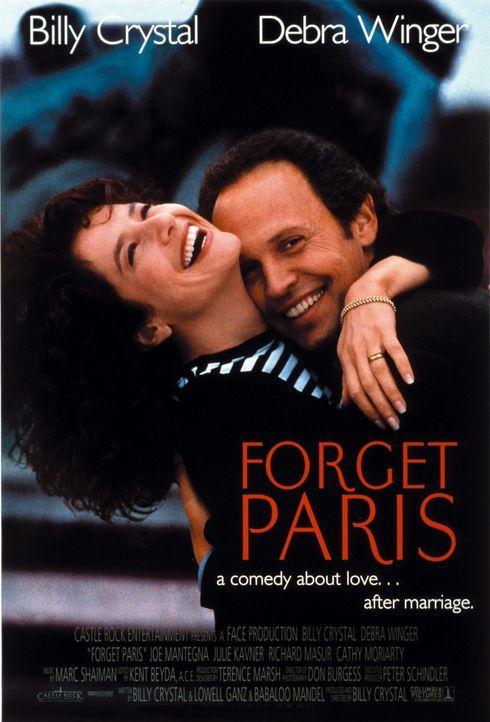 """""""Forget Paris"""" - Plakatmotiv - Bildquelle: Warner Bros."""