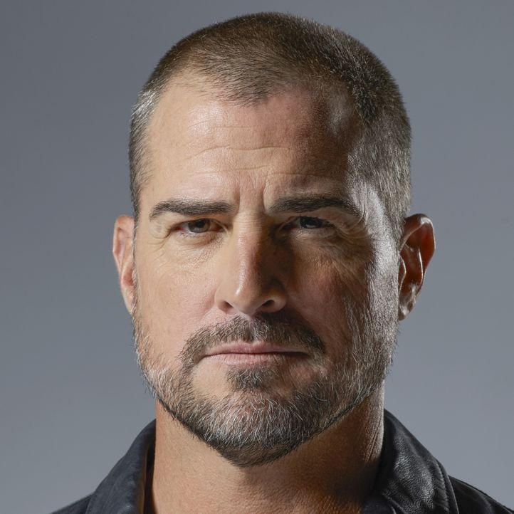 (1. Staffel) - Der beste Freund: Jack Dalton (George Eads) ist ein ehemaliger CIA-Agent, der MacGyver in allen Lebenslagen hilft. - Bildquelle: Brian Bowen Smith 2016 CBS Broadcasting, Inc. All Rights Reserved / Brian Bowen Smith