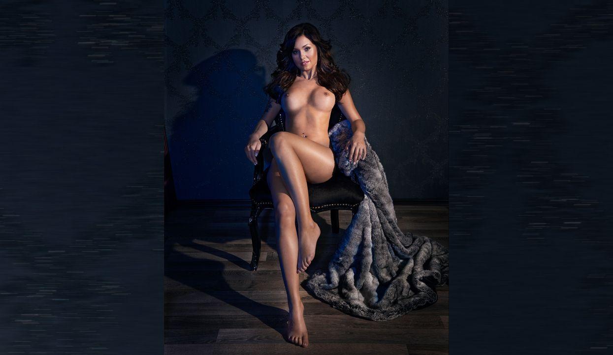 Jessica Renner - Bildquelle: Stephan Glathe für Playboy März 2015