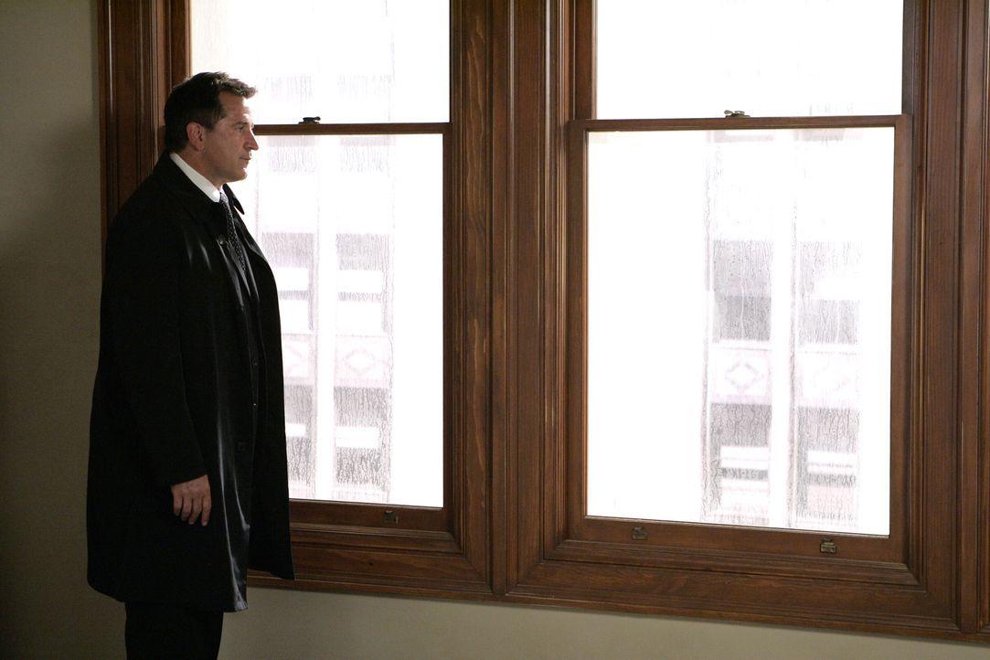 Die manisch depressive Katie ist spurlos verschwunden. Jack Malone (Anthony LaPaglia) und sein Team beginnen nach ihr zu suchen ... - Bildquelle: Warner Bros. Entertainment Inc.