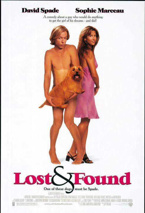 """""""Get the Dog - Verrückt nach Liebe"""" - Plakatmotiv - Bildquelle: Warner Brothers"""