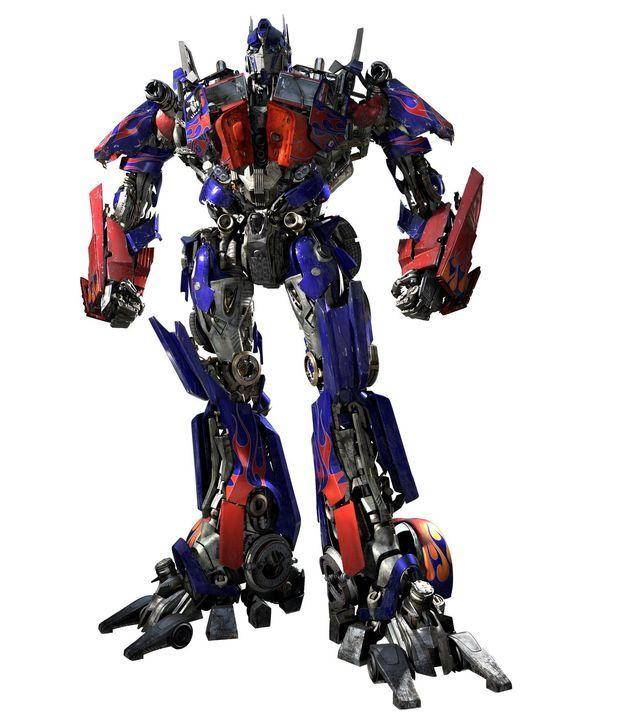 Optimus Prime (Bild) und seine Gefolgsleute, die Autobots, führen einen Jahrtausend alten Kampf, um ihre Heimat vor der Versklavung zu bewahren ... - Bildquelle: 2008 DREAMWORKS LLC AND PARAMOUNT PICTURES CORPORATION. ALL RIGHTS RESERVED.