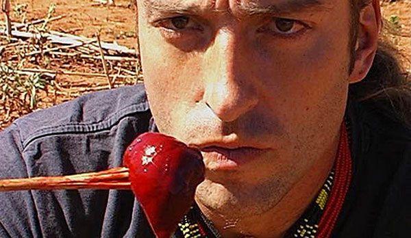 Richard Gress14 - Bildquelle: kabel eins
