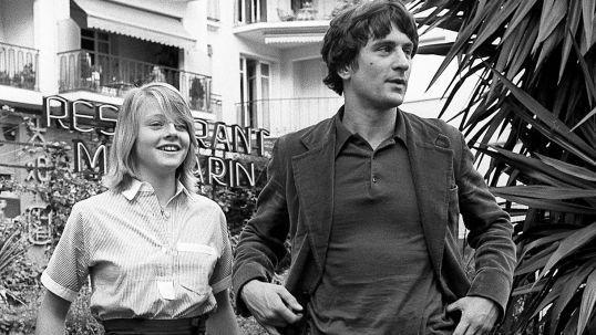 "Robert De Niro in ""Taxi Driver"" (1976) - Bildquelle: dpa"