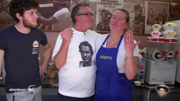 Abenteuer Leben - Abenteuer Leben - Sonntag: Happy Birthday, Terence Hill!