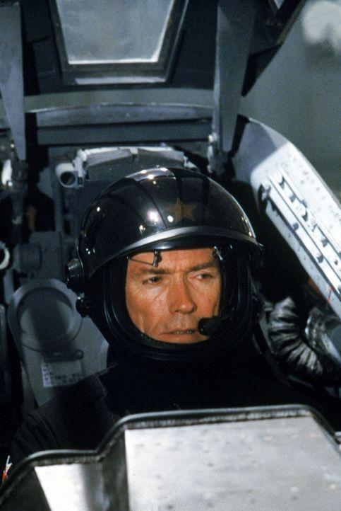 Mitchell Gant (Clint Eastwood) - Bildquelle: 1982 Warner Bros Entertainment, Inc. All Rights Reserved.