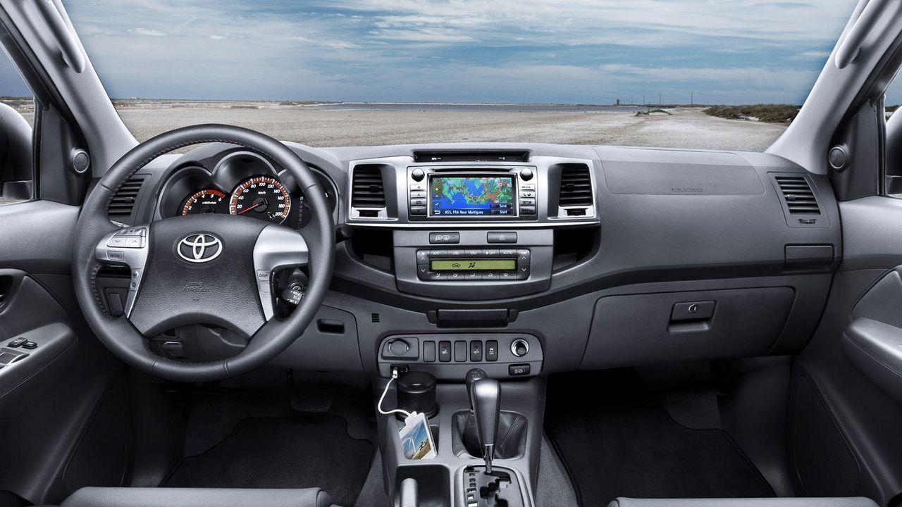 Tipp 6: - Bildquelle: Toyota