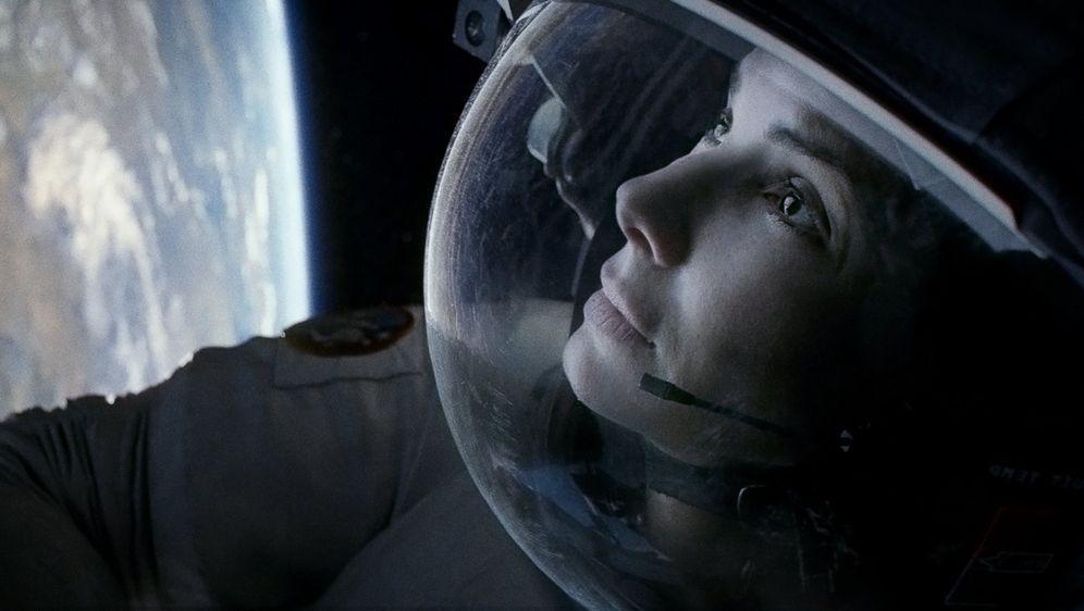 Gravity - Bildquelle: Warner Brothers