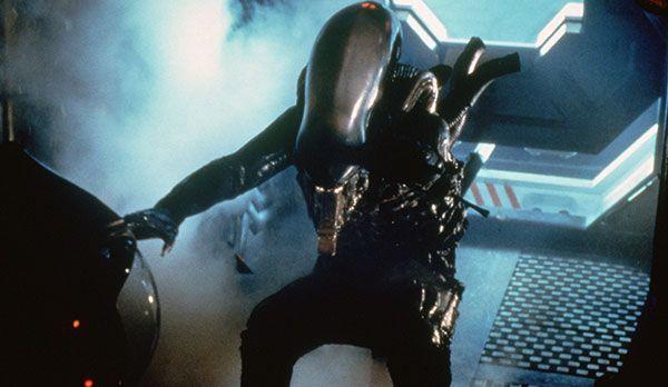 """Platz 4: Aliens aus Alien - Bildquelle: """"Alien - Das unheimliche Wesen aus einer fremden Welt"""": auf DVD erhältlich (20th Century Fox)"""