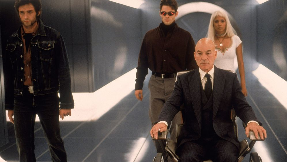 X-Men - Der Film - Bildquelle: 2000 Twentieth Century Fox Film Corporation. All rights reserved.