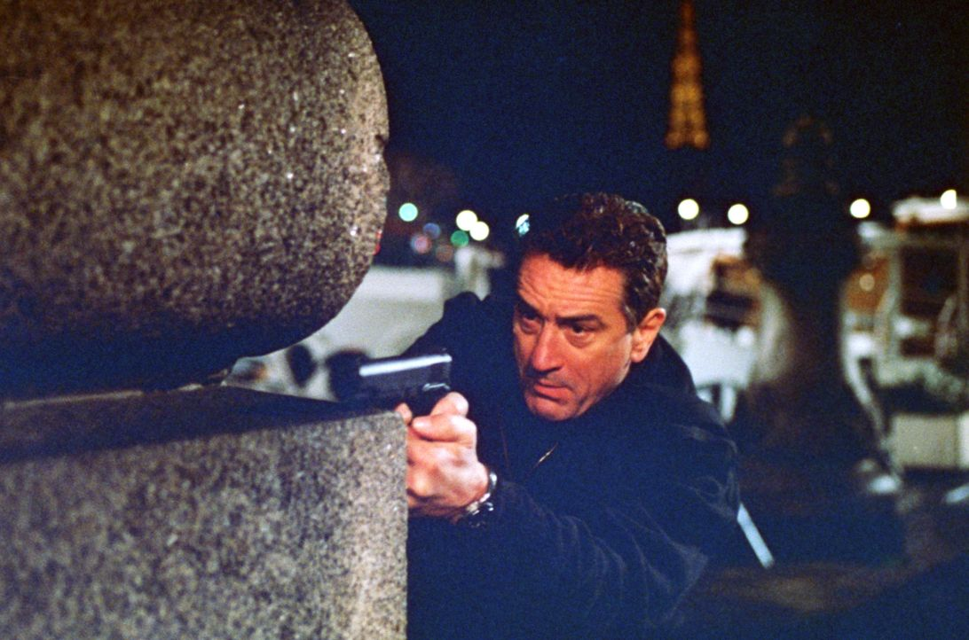 Der Amerikaner Sam (Robert De Niro) arbeitet als freier Agent und Söldner. Er hat den Dienst beim CIA quittiert und ist zum Ronin, zum Kämpfer ohne... - Bildquelle: 1998 United Artists Pictures Inc. All Rights Reserved.
