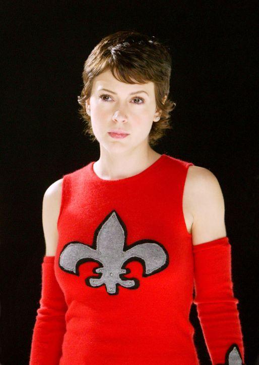 Eigentlich müsste Phoebe (Alyssa Milano) es besser wissen und dennoch erzwingt sie neuerdings Visionen, um schneller an ihr Ziel zu kommen ... - Bildquelle: Paramount Pictures.