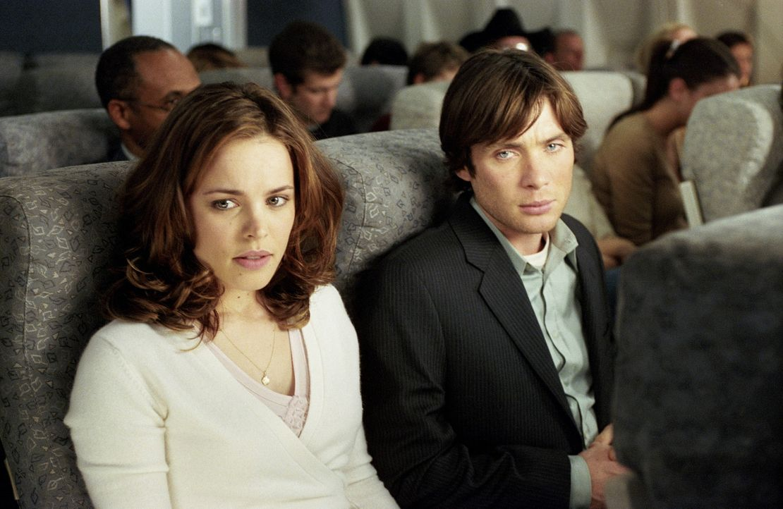 Schon bald wird Lisa (Rachel McAdams,l.) klar, dass Jackson (Cillian Murphy, r.) bei weitem nicht so sympathisch ist, wie sie anfangs dachte. Da bit... - Bildquelle: Telepool GmbH