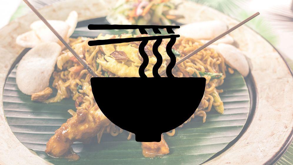 Asia-Diät – Asiatische Ernährung zum Abnehmen