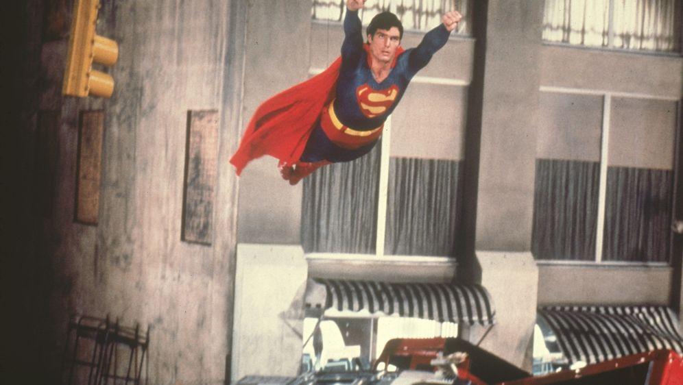 Superman II - Allein gegen alle - Bildquelle: DC Comics. © 1981 Warner Bros. Entertainment Inc. All rights reserved.