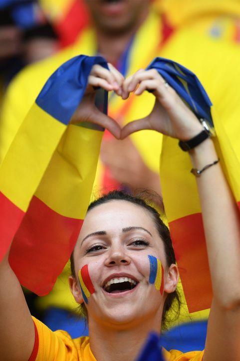Romania_Heart_PA_81243366_DPA_Georgi_Licovski - Bildquelle: DPA / Georgi Licovski