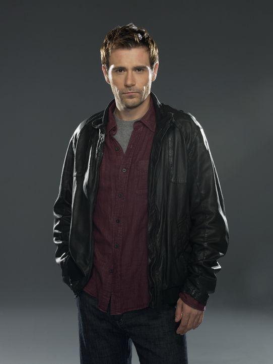 (1. Staffel) - Mick Rawson (Matt Ryan) ist ein ehemaliger Soldat der British Special Forces. Er ist selbstbewusst, sieht gut aus und steht seinen Ma... - Bildquelle: ABC Studios