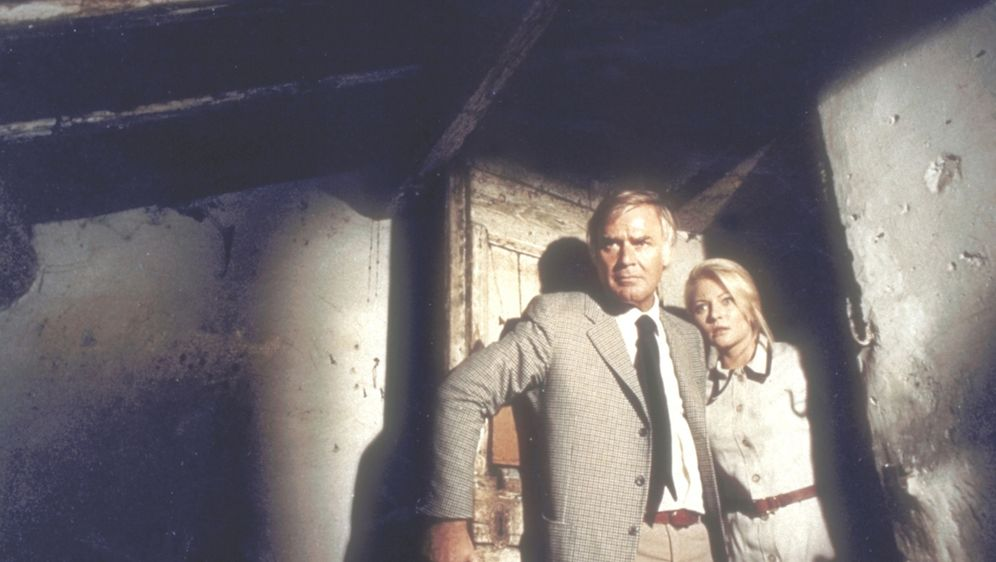 Edgar Wallace: Das Geheimnis der grünen Stecknadel - Bildquelle: Constantin Film