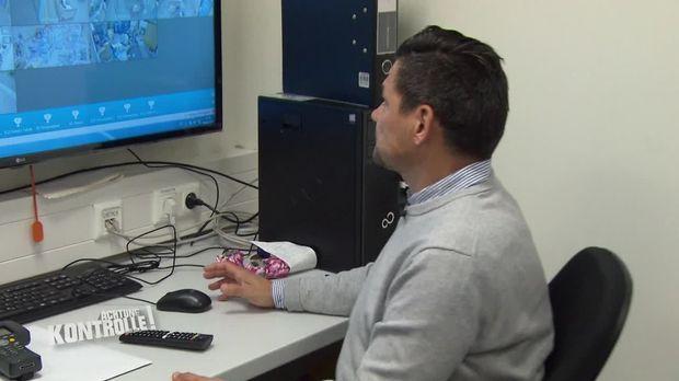 Achtung Kontrolle - Achtung Kontrolle! - Thema U.a.: Ladendetektive überführen Dieb