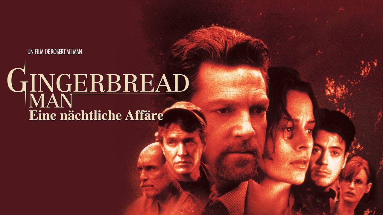 Gingerbread Man - Eine nächtliche Affäre - Artwork - Bildquelle: 1997 Polygram Films. All Rights Reserved.