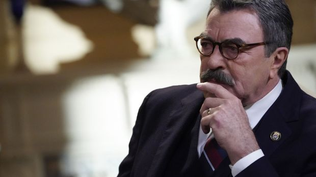 Blue Bloods - Blue Bloods - Staffel 10 Episode 11: Stress Im Paradies