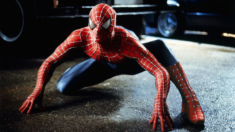 spider-man-13-Sony-Pictures-Television-International 820 x 461 - Bildquelle: Sony Pictures Television International