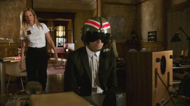 Elementary - Elementary - Staffel 7 Episode 6: Befehl: Löschen