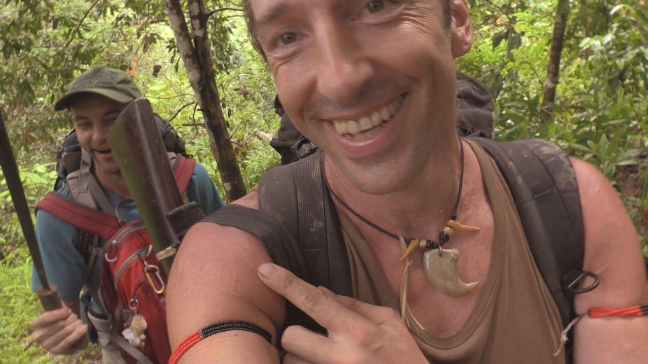 Sumatra 14 - Bildquelle: kabel eins