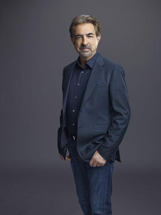 (10. Staffel) - Immer im Einsatz für die Gerechtigkeit: Special Agent David Rossi (Joe Mantegna) ... - Bildquelle: Cliff Lipson ABC Studios / Cliff Lipson