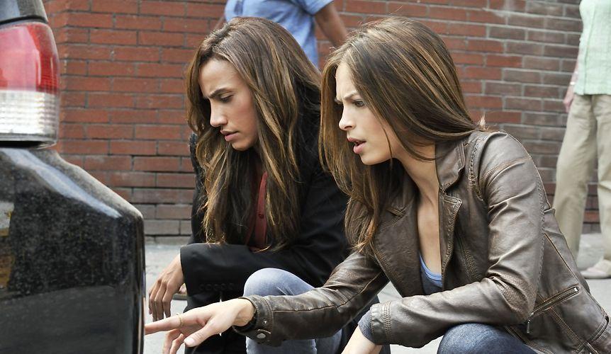 Drei Schwestern4 - Bildquelle: 2012 The CW Network, LLC. All rights reserved.