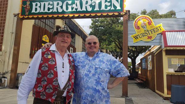 Abenteuer Leben - Abenteuer Leben - Mittwoch: Das Größte Deutsche Volksfest Der Usa