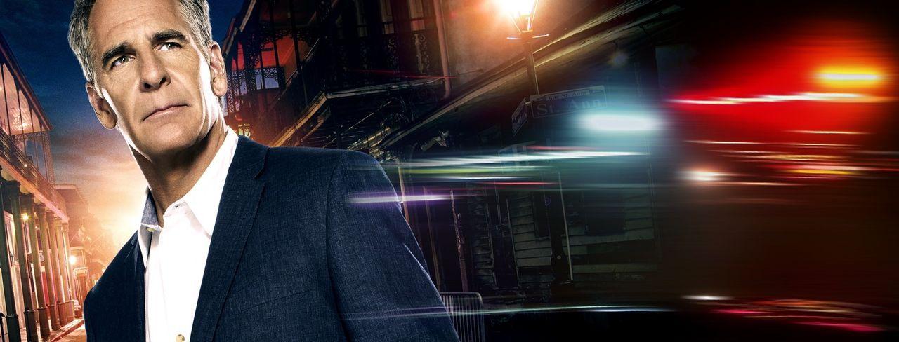 (3. Staffel) - Navy CIS: New Orleans: Special Agent Dwayne Pride (Scott Bakula) und sein Team kämpfen gegen das Böse ... - Bildquelle: 2016 CBS Broadcasting, Inc. All Rights Reserved