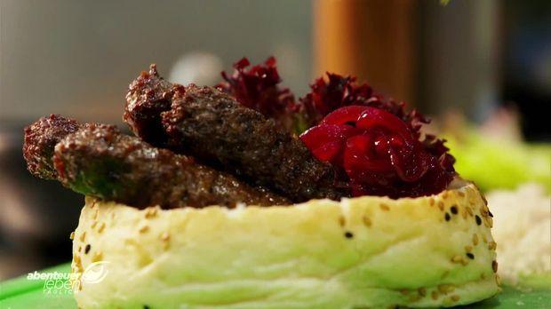 Abenteuer Leben - Abenteuer Leben - Donnerstag: Das Quäntchen Mehr Geschmack: Mediterrane Küche
