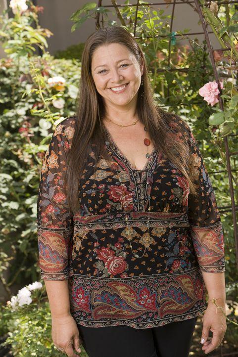 (2. Staffel) – Hat immer ein offenes Ohr für ihre neue Freundin: Delia Banks (Camryn Manheim) - Bildquelle: ABC Studios