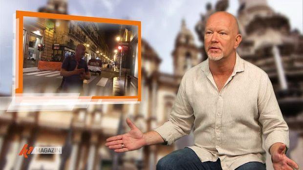 K1 Magazin - K1 Magazin - Thema U. A.: Abzocke Im Urlaub: Peter Giesel Und Seine Krassesten Fälle Aus Europa