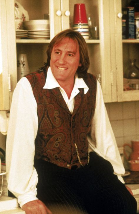 Bogus (Gérard Depardieu) - Bildquelle: 1996 Warner Bros. Entertainment Inc. All rights reserved.