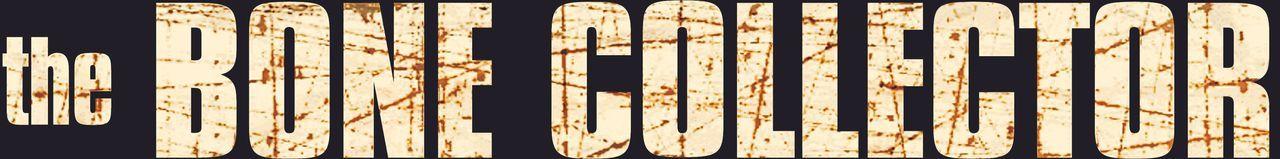 Der Knochenjäger - Logo - Bildquelle: Universal Studios International B. V.